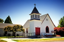 Sturbuck Community Church
